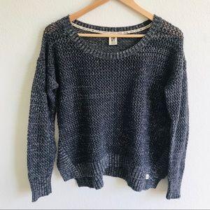 SALE Roxy Sweater medium
